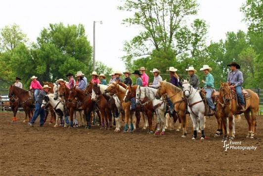 Iowa High School Rodeo Association